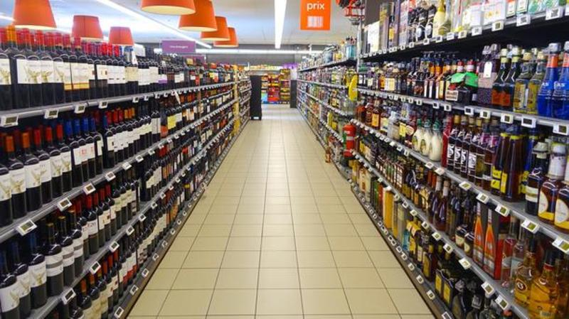 Бережіться підробок серед алкогольних напоїв