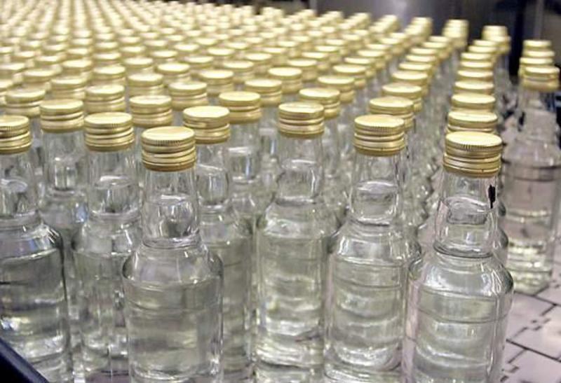 Конфісковано товарів підакцизної групи за судовими рішеннями на суму майже 1 мільйон гривень