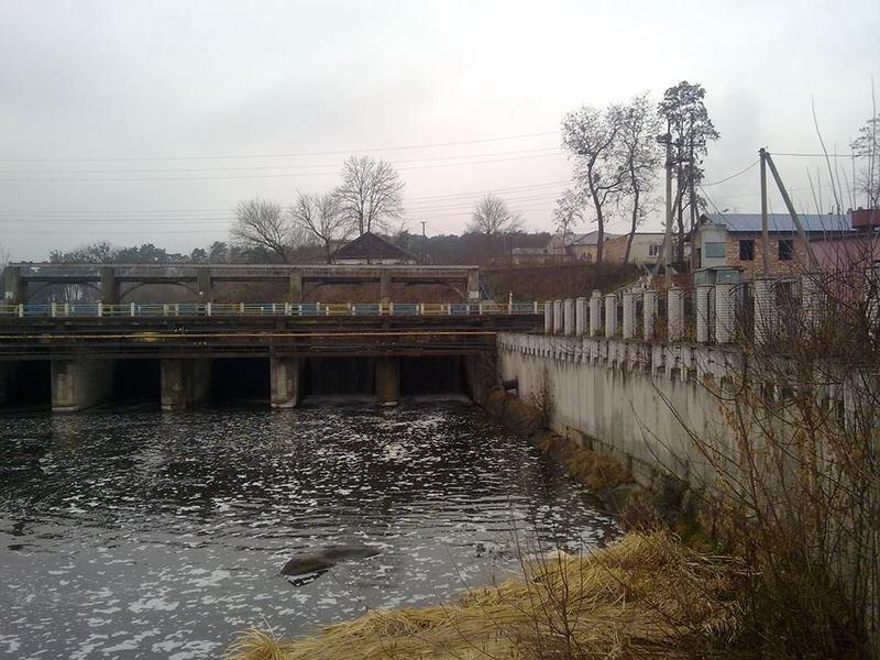 На річці Хомора врятовали двох людей