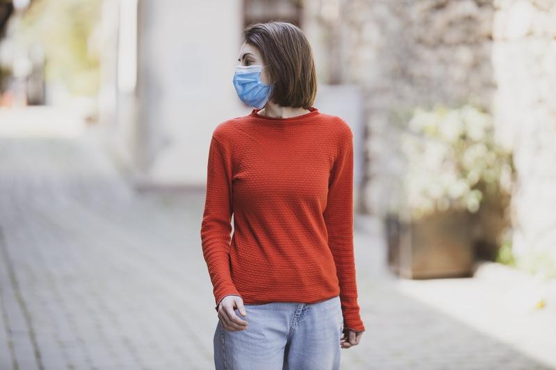 Кількість інфікованих коронавірусом щодня збільшується
