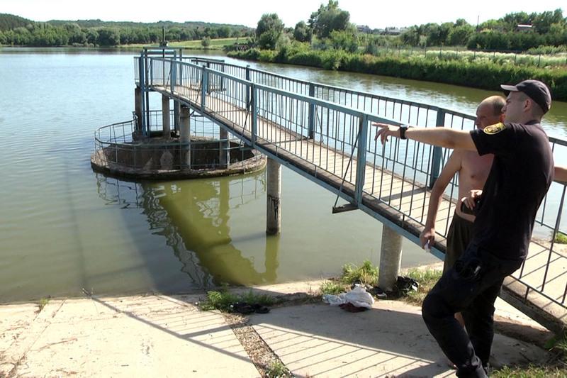 Рятувальники вкотре закликают ьусіх дотримуватися елементарних правил поведінки на воді