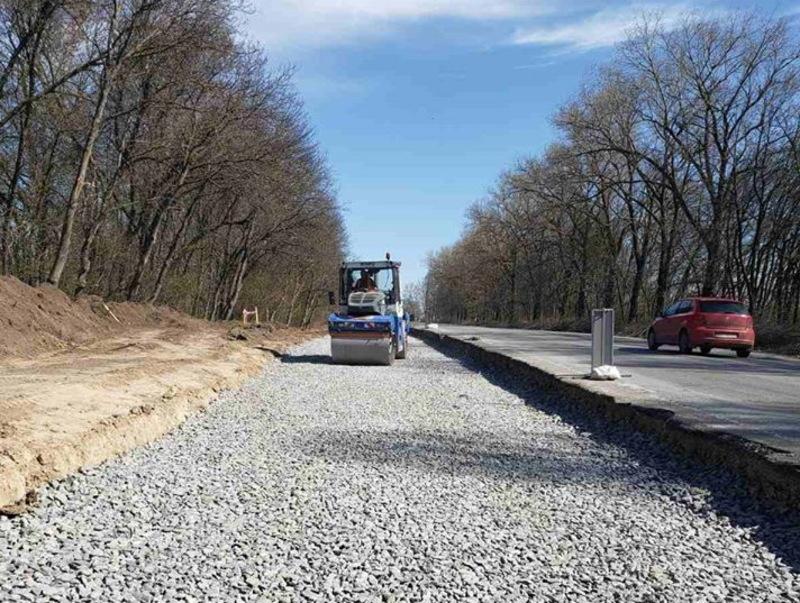 Додаткове фінансування ремонту доріг уряд планує залучити з кредитів під державні гарантії