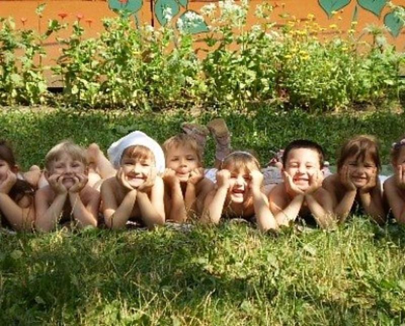 По області планують оздоровити близько 37 тисяч дітей