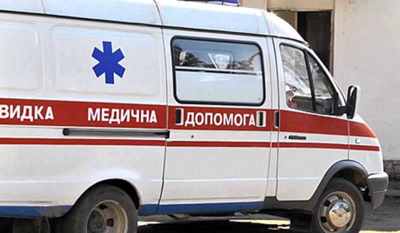 За минулу добу сталося чотири нещасних випадки, в яких постраждали діти