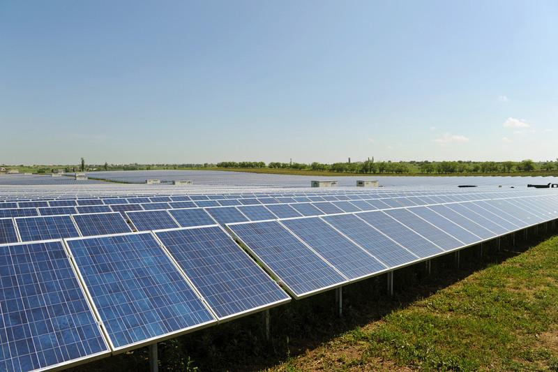 «Наразі в області дев'ять відсотків електроенергії виробляють за рахунок альтернативних джерел», — Андрій Грабовський