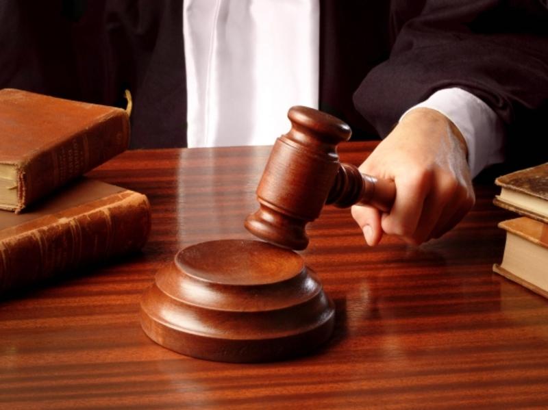 Мешканця Дунаєвецького району притягнули до кримінальної відповідальності