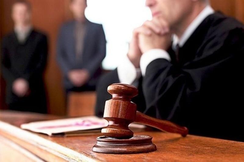 Палій вину визнав, але показання давати відмовився