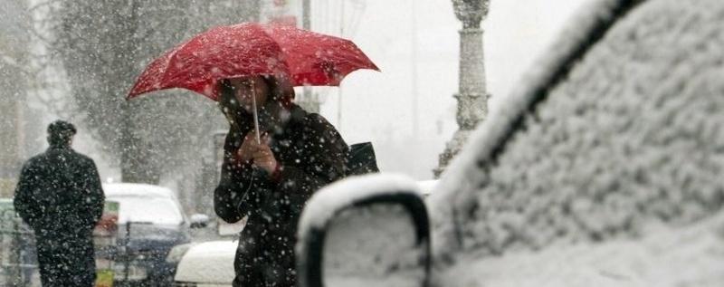 Завтра по області очікують погіршення погоди