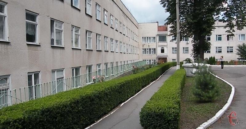Станом на 15 жовтня у Хмельницькій інфекційній лікарні перебуває 12 осіб хворих на менінгіт