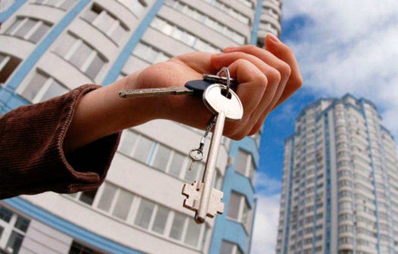 Планують побудувати майже 300 квартир