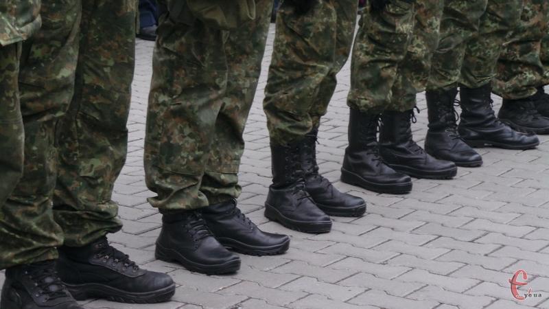 Щомісячна сплата військового збору в області складає в середньому 20 мільйонів гривень