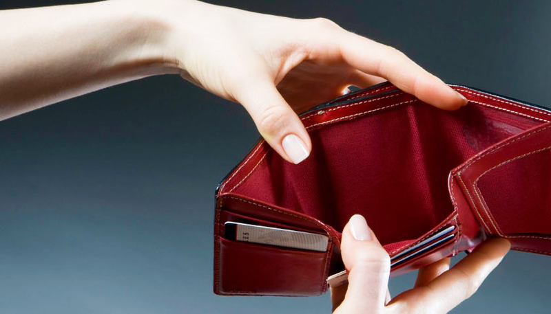 Заборгованість із виплати заробітної плати у Хмельницькій області на 1 травня 2019 року