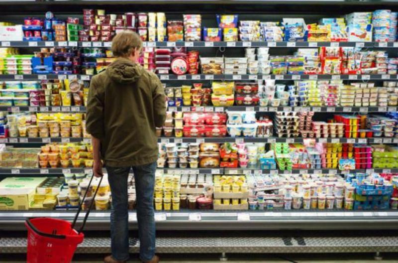 Індекси споживчих цін у Хмельницькій області в листопада