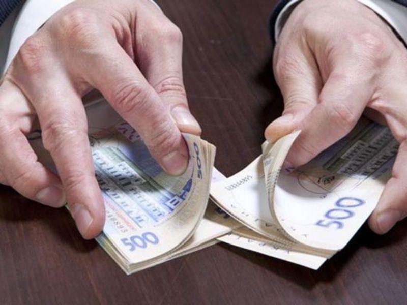 Загалом подоляни подали 6648 декларацій про майновий стан і доходи