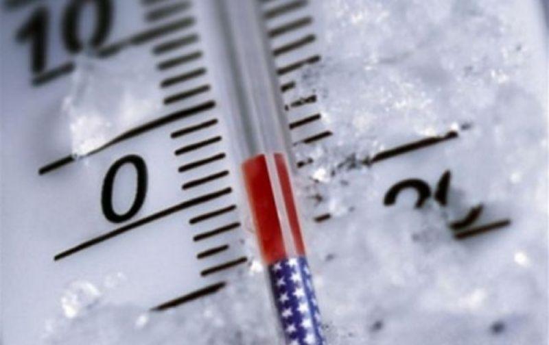 Температура повітря знизиться, але справжньої зими поки не буде