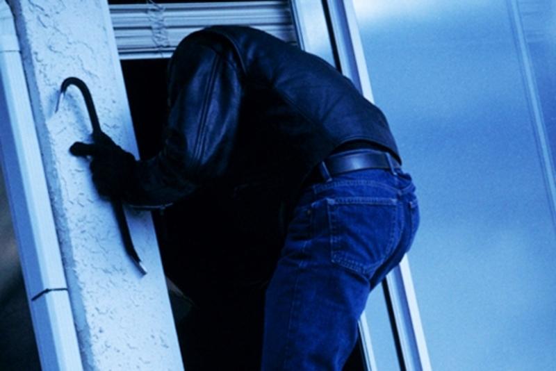 Крадіжки сталися у п'яти районах