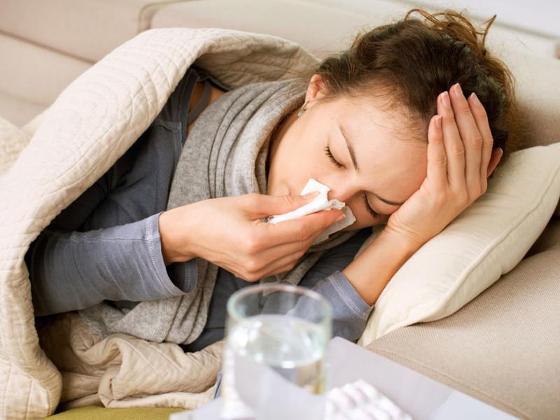 Профілактика захворюваності на грип та ГРВІ залишається такою, як вона проводилася щорічно