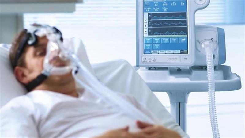 Наразі потрібна ліцензія на право постачати кисень лікувальним закладам області та країни