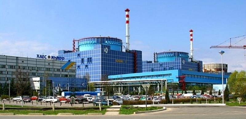 Кажуть атомники, що все в межах норми на електростанції
