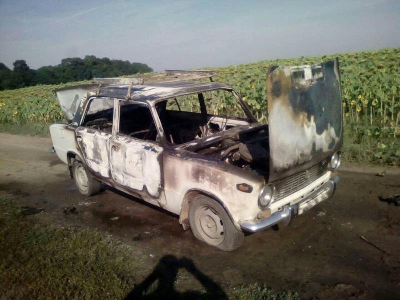 Збитки від пожежі, яких зазнав власник ВАЗу, ще встановлюють