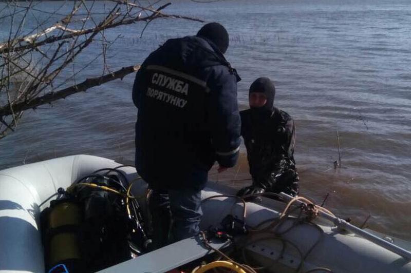 На Кам\'янеччині потонув 67-річний пенсіонер
