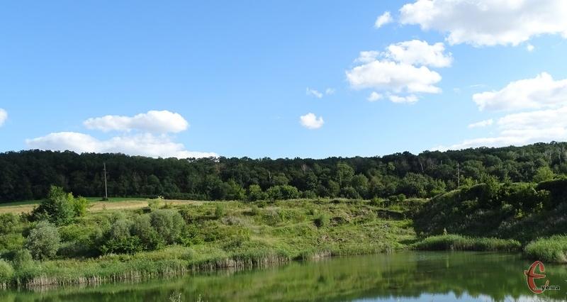 Виявилося, що частина зданої в оренду ділянки, перебуває в межах прибережної захисної смуги річки