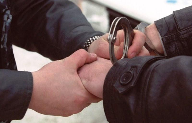 Підозрюваного затримали правоохоронці