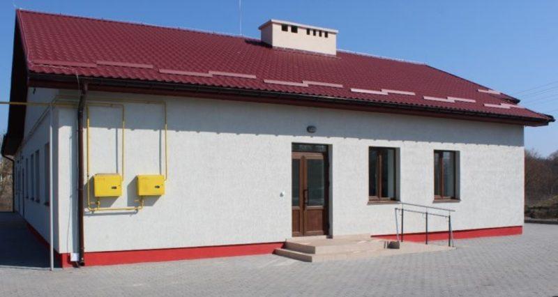 Загальна вартість будівництва медзакладу склала понад 8 мільйонів гривень