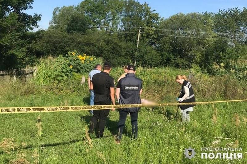 Працівники поліції розкрили вбивство 35-річної мешканки  Летичівського району