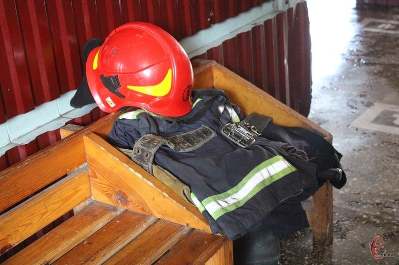 Обидві пожежі рятувальники ліквідували