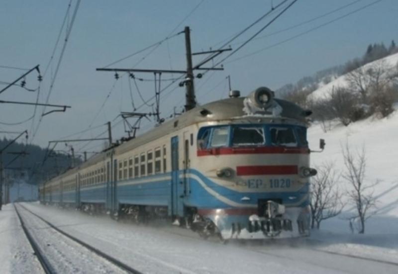 Укрзалізниця призначила додатковий потяг на 8 січня.