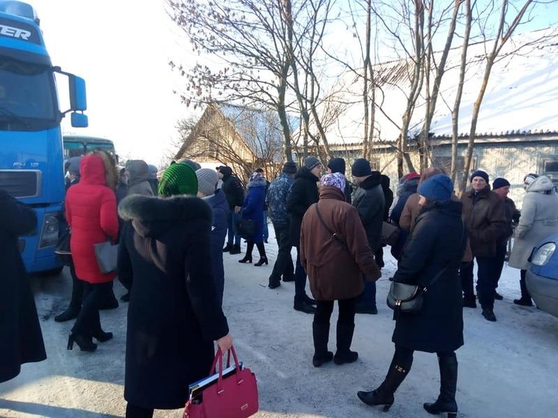 В Берездівській ОТГ кажуть, щоб утримувати школу в Мухарові в бюджеті громади немає коштів