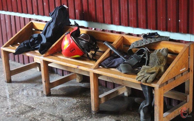 Впродовж доби рятувальники Хмельниччини ліквідували дві пожежі