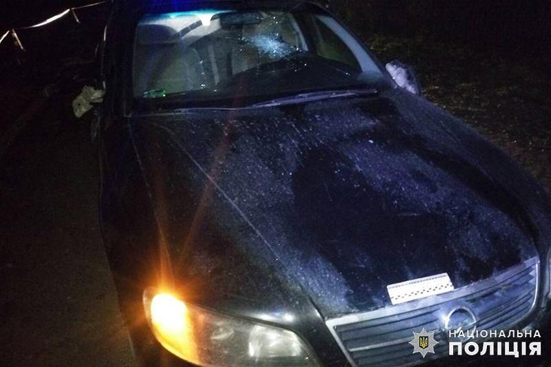 Під колеса потрапили 40-річний житель села Самчики та 54-річний житель села Ладиги