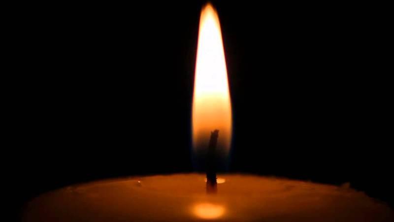 На Теофіпольщині поховали вже сьомого бійця АТО