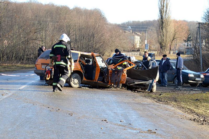 У ДТП загинув 42-річний житель Хмельницького