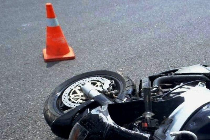 Постраждав мотоцикліст з Теофіпольського району