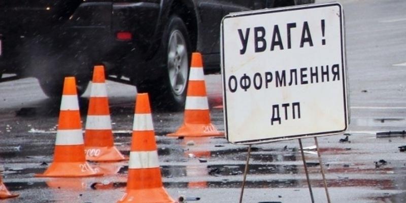 На Ярмолинеччині у ДТП постраждало троє дорослих і одна дитина