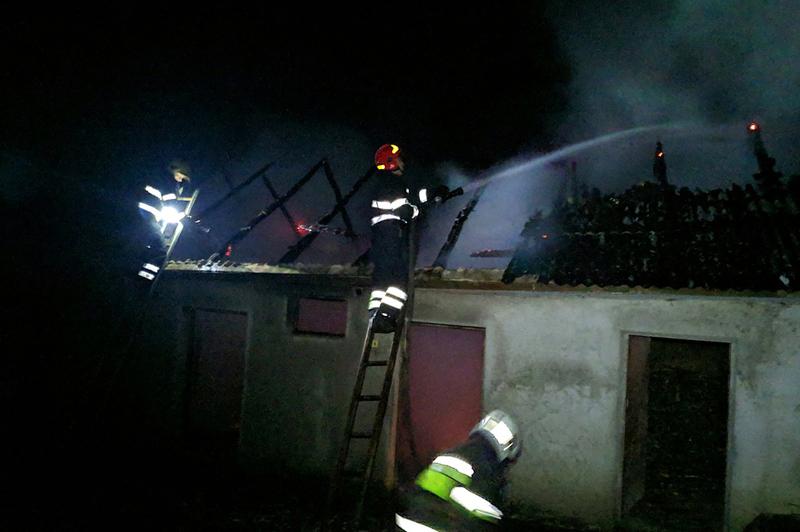 Від початку року в області сталося більше 90 пожеж