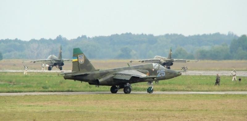 Комісія встановить стан пошкодження літака
