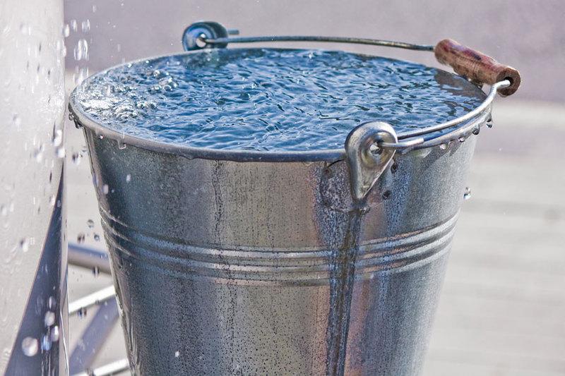 Хмельничанам варто запастися водою