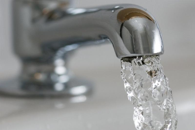 Води не буде орієнтовно пів дня