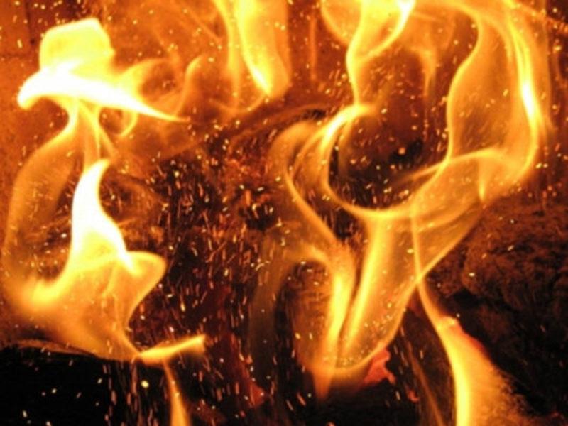 Пожежі вдалося загасити
