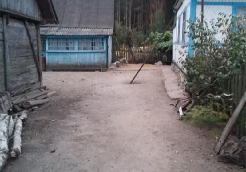Вбивство сталося в одному із сіл на Ізяславщині