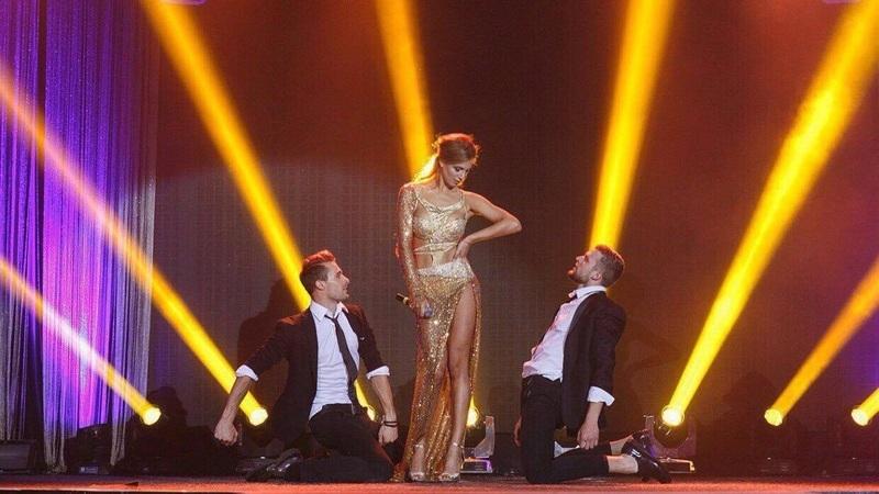 Лілія Галушко готується до майбутнього конкурсу