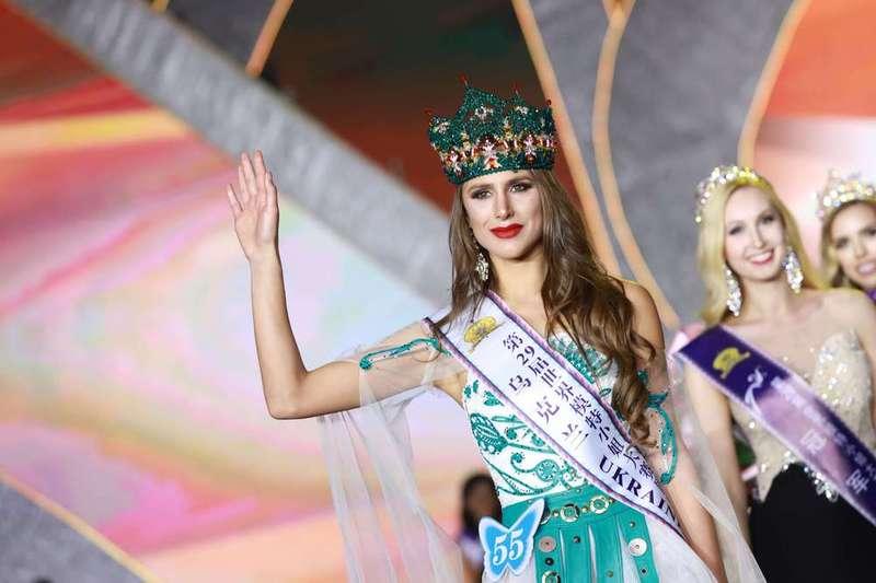 Лілія Галушко перемогла у конкурсі