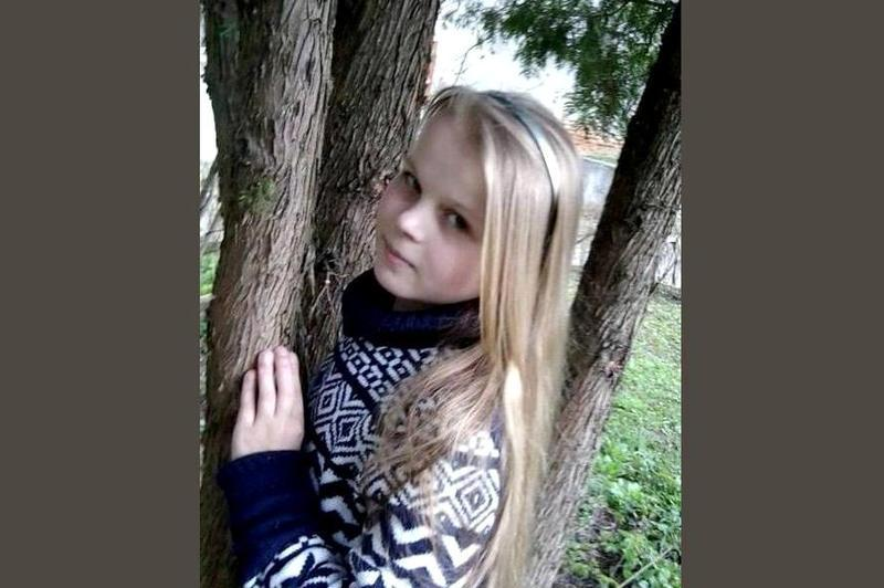 Дівчині – 17 років, та на свій вік вона не виглядає