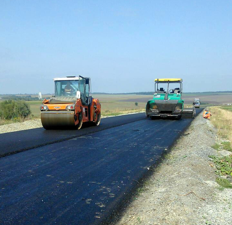 Повністю об'їзна дорога зафункціонує не раніше, ніж наступного року, якщо добудують третю чергу