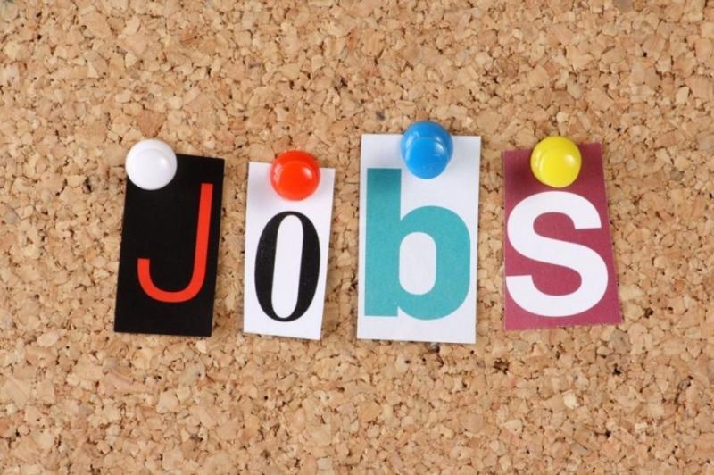 Найчастіше шукають робітничих професій