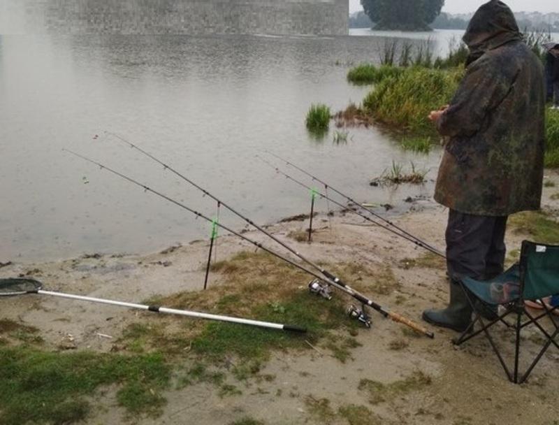 До весни впіймати рибу законно можна буде не на всіх водоймах області